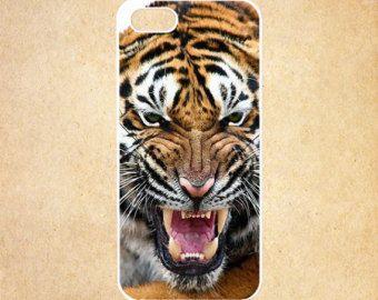 Tiger   iPhone 4 Case,  iPhone 4s Case,  Tiger iPhone Case, iPhone 4 / 4s iPhone Case iPhone 5 C/S  Individuation iphone5 case