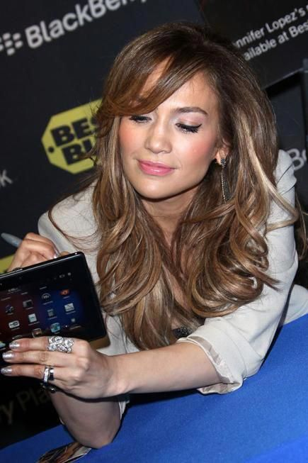 Jennifer Lopez Hairstyles 15 Of Her