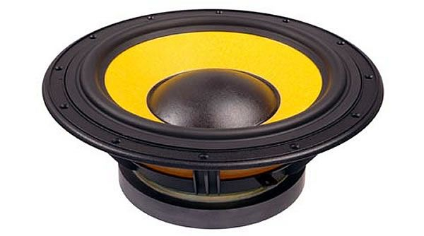 Replacement speakers eminence