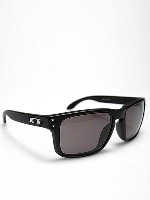 563318d0eab7b Oakley Holbrook Matte  Black  Sunglasses  109.99