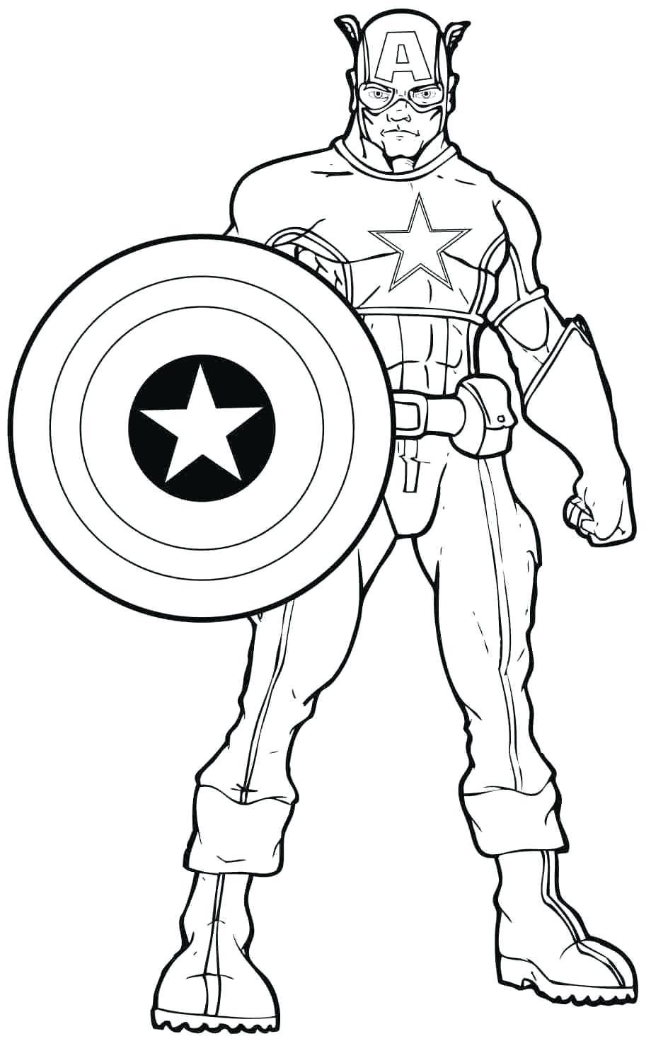 Awesome Coloring Page Superhero That You Must Know You Re In Good