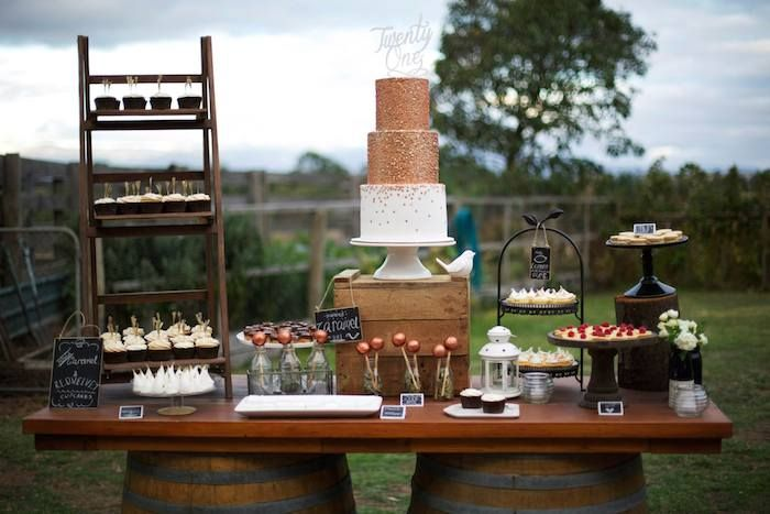 rustic event decorations Stunning Beatrix Potter Cake Picture