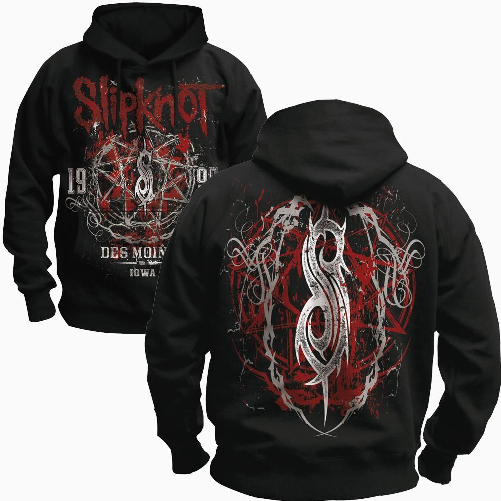 Slipknot Hoodie Hot Topic - Google Search | Hoodies, Sweet