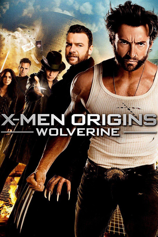 X Men Origins Wolverine Wolverine Poster X Men Wolverine