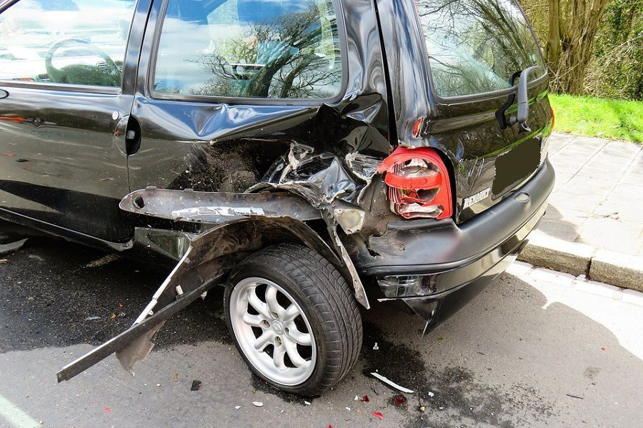 Finding the Right Platform to Sell a Damaged Car in the