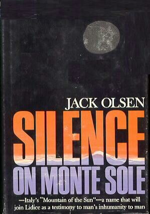 Silence On Monte Sole (1968)