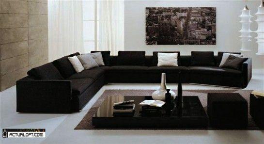 muebles de sala modernos y elegantes buscar con google