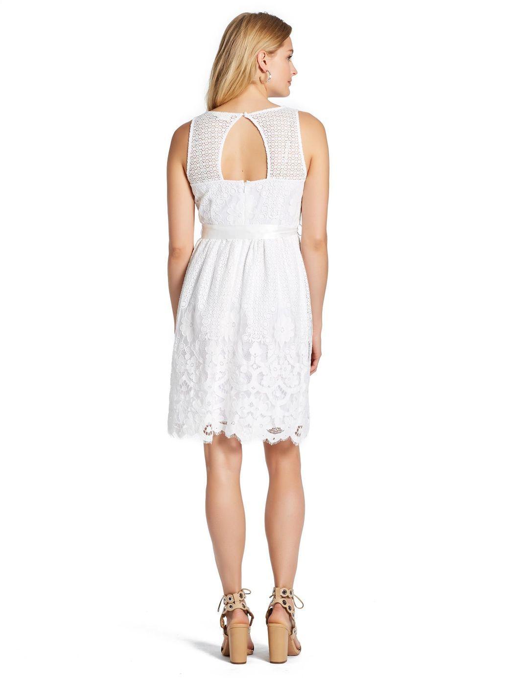 Jessica simpson lace maternity dress white ideas maternity jessica simpson lace maternity dress white ombrellifo Image collections