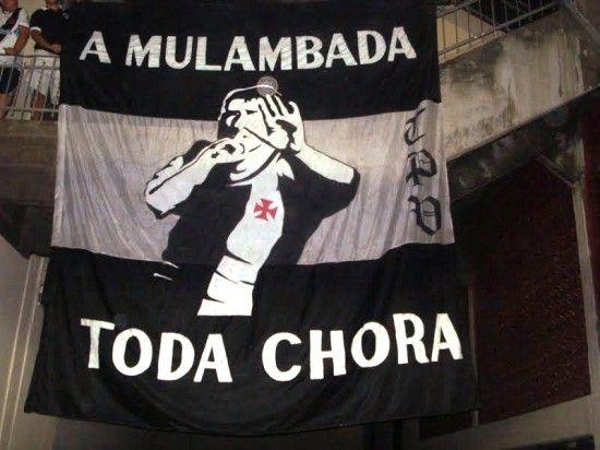 a5e8258d8595c Pedrinho. Bandeira. Vasco da Gama.