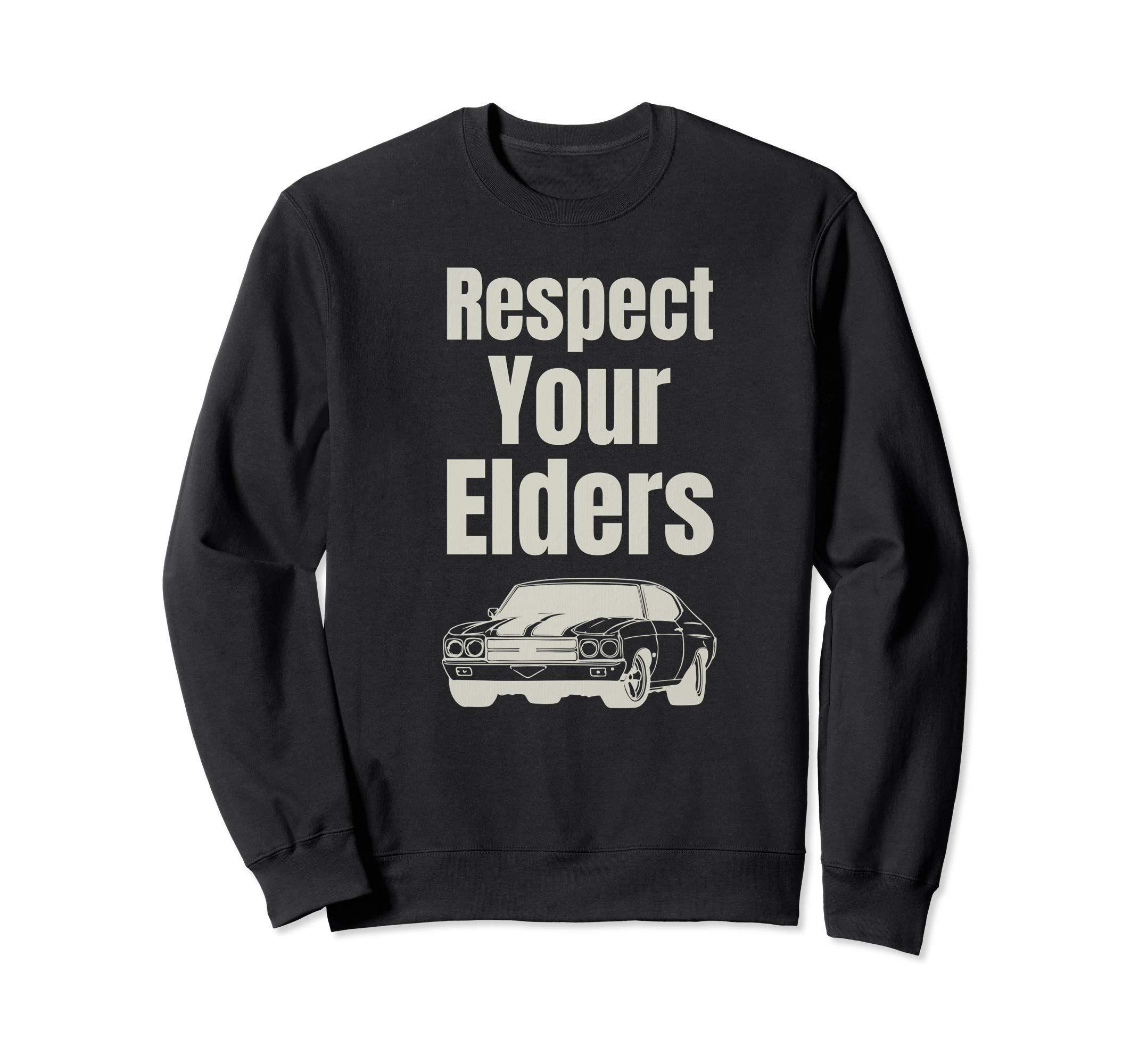 Vintage Muscle Car Guy Sweatshirt Gift Classic Car Fanatic-Colonhue#car #classic #fanaticcolonhue #gift #guy #muscle #sweatshirt #vintage