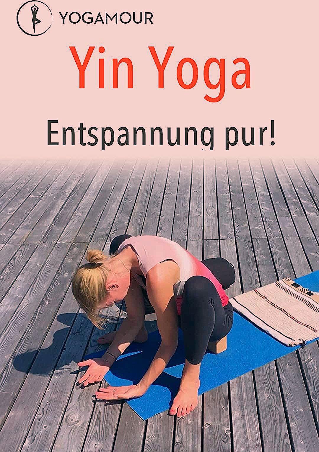 Photo of Yin Yoga 4 – Lift your heart, be happy