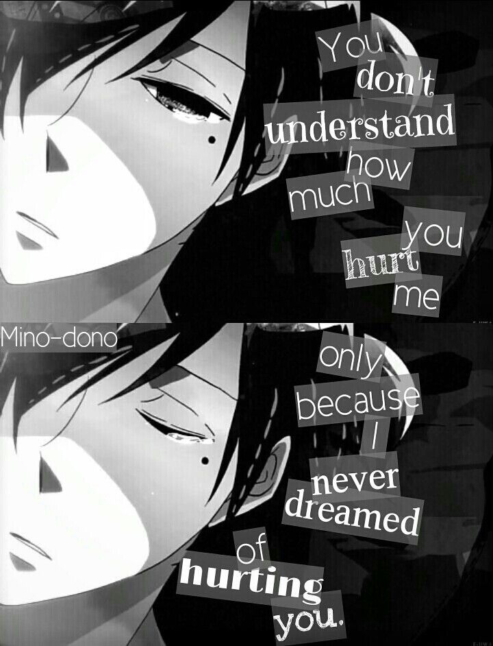 Best 25+ Anime Quotes About Love Ideas On Pinterest