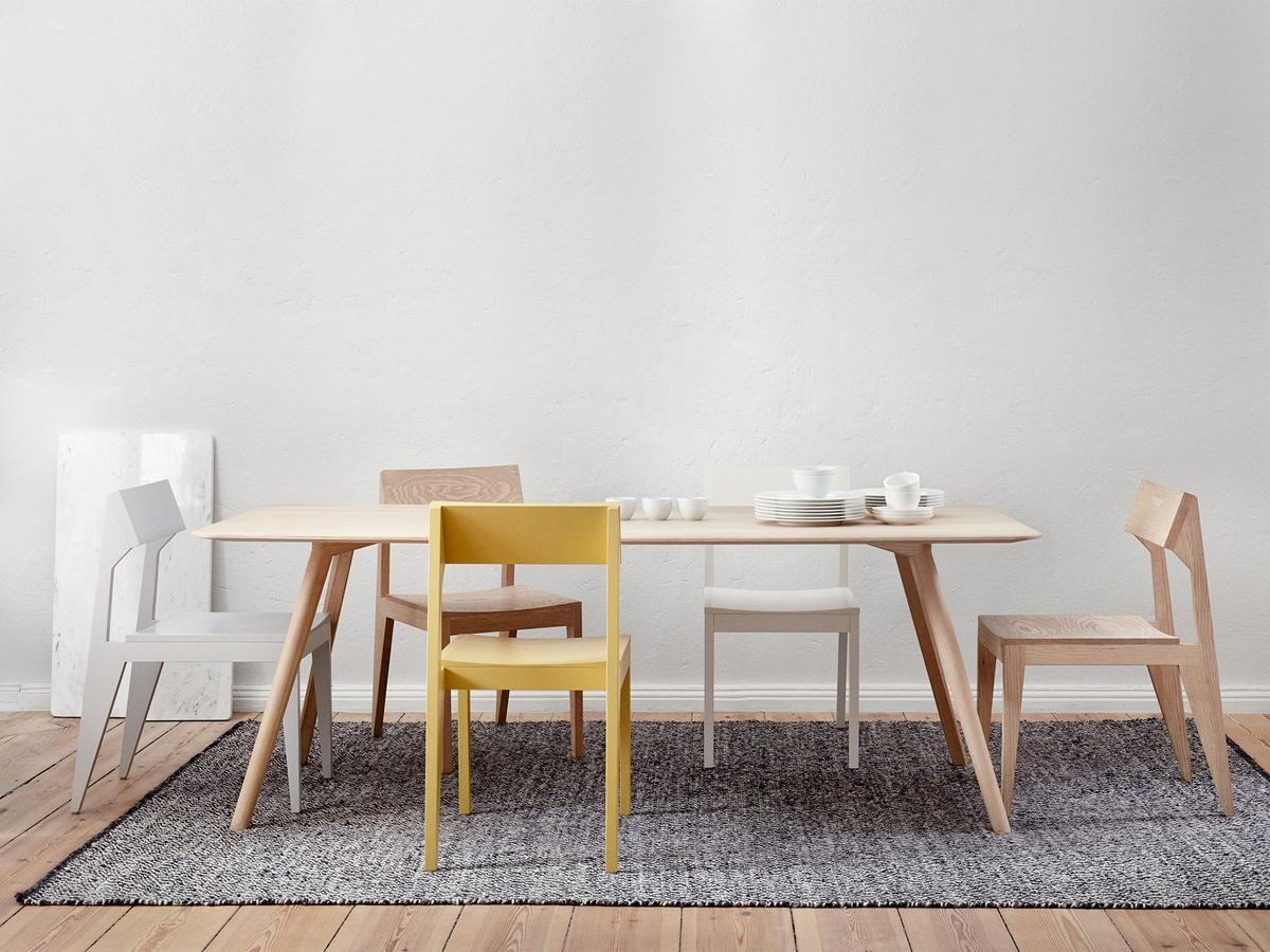 Esstisch designermöbel  Meyer Esstisch | Pinterest | Objekte unserer tage, Esstische und David