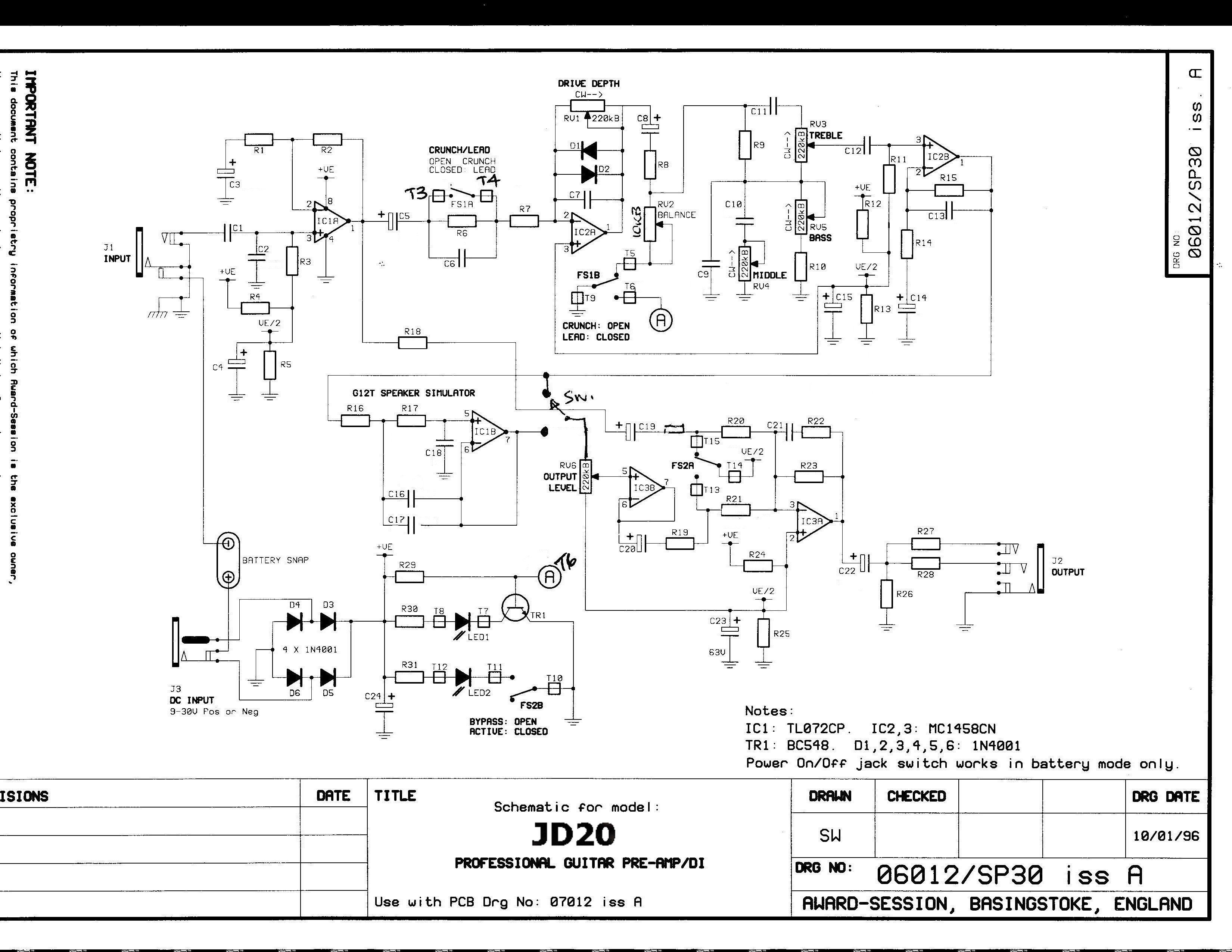Pin Di Wiring