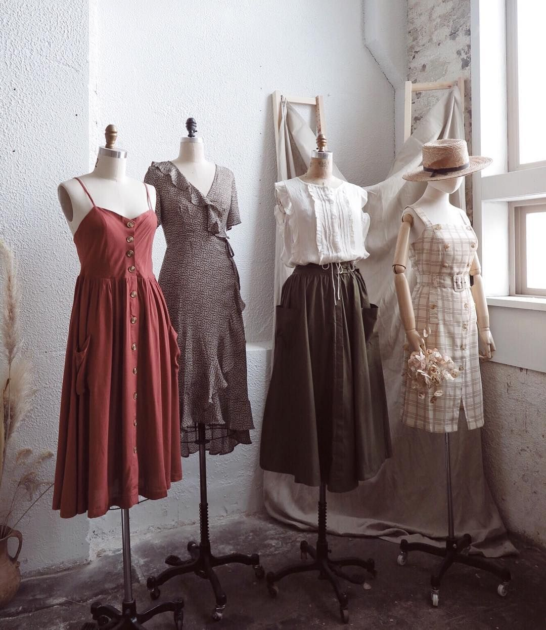 25 Great Outfit Ideas Vintage To Wear Right Now Fashion Vintage Outfits Fashion Outfits