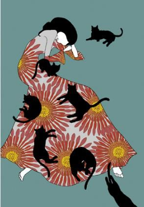 http://forums.thefashionspot.com/f81/yoko-ikeno-illustrator-36025.html