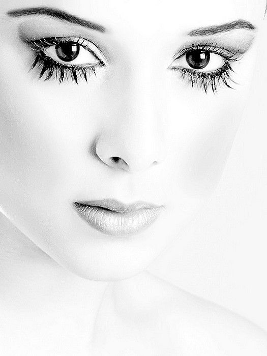 High Key Portrait - Photography Tips Forums - Page 1