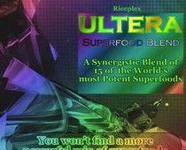 """Riceplex – """"ULTERA"""" all natural superfood"""
