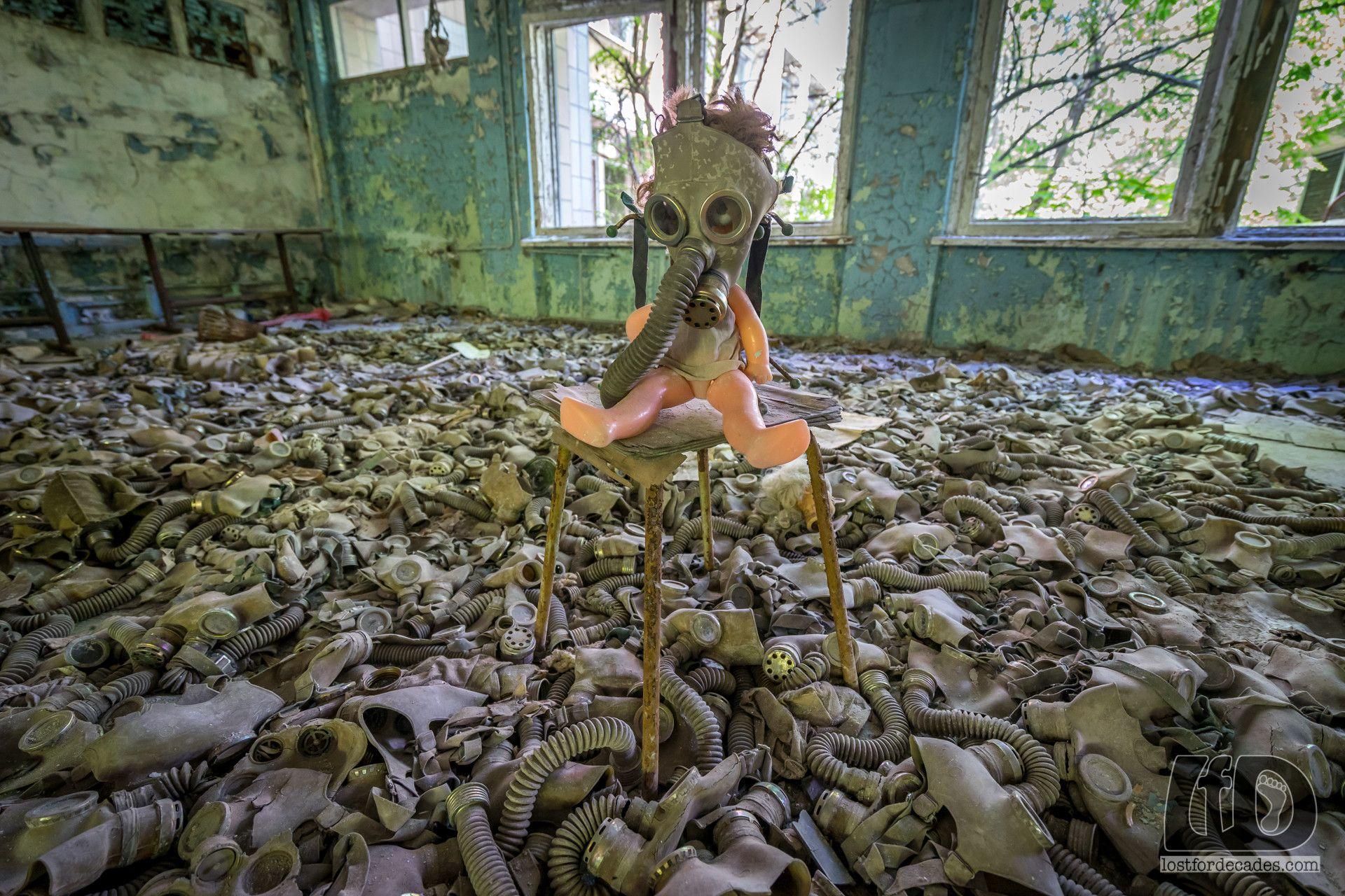Chernobyl Chernobyl Tour Chernobyl Diaries Chernobyl 2016
