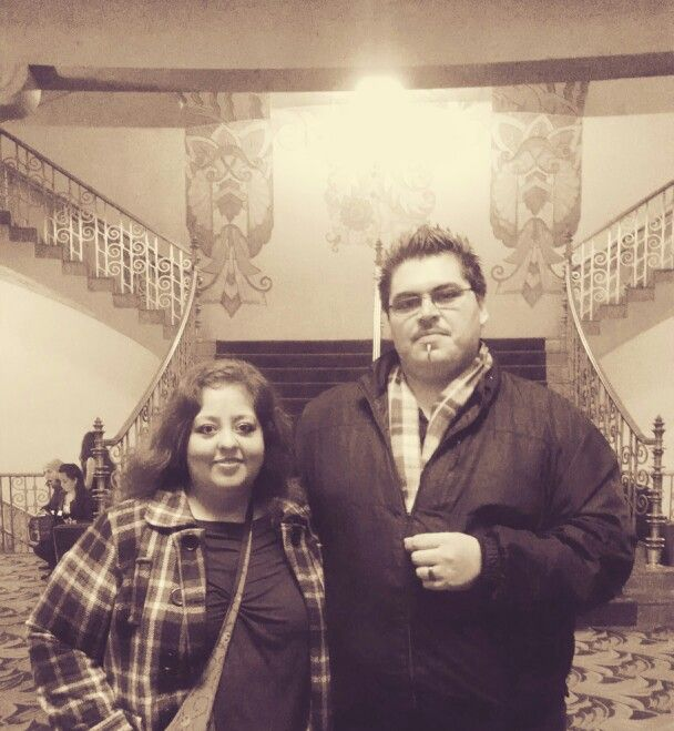 Papa Roach/Seether concert on 2/6/15