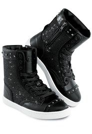 Pastry Military Glitz High Top Step Team Dance Wear Solutions