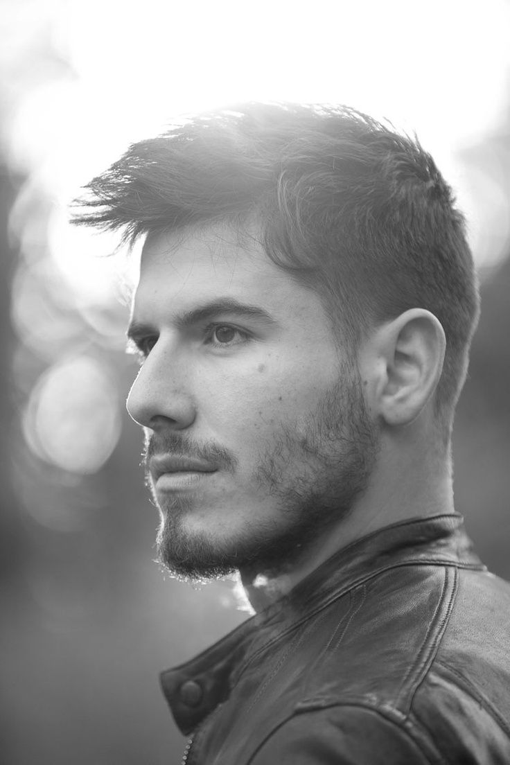 Most popular mens haircuts  most popular latest and stylish menus hairstyle for this season