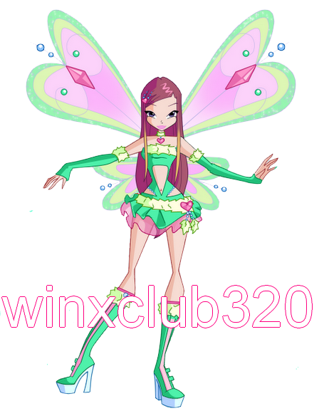 Pingl par storm sur the winx club winx club roxy et club - Dessin anime des winx club ...