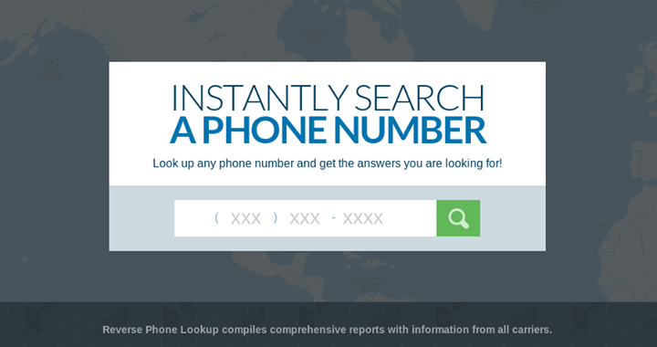 Address Lookup By Phone Number  Get Full Owner Results, Try