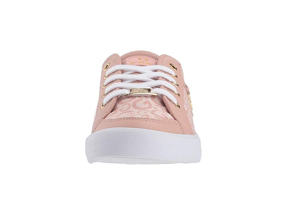 9acfbfa68268 G by GUESS Baylee2 Women's Shoes Light Pink | Products in 2019 ...