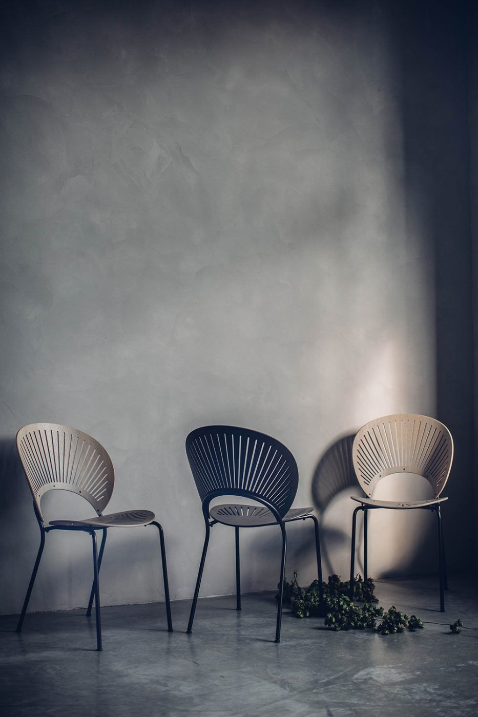 Trinidad chair by nanna ditzel for fredericia concrete interiors also best at the table images harvest decorations ideas mesas rh pinterest