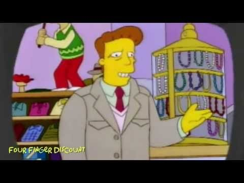 Fun Facts About The Voices Of The Simpsons The Simpsons Movie The Simpsons Simpson