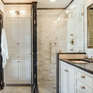 Dark Bathrooms Here S What You Need To Know In 2020 Bathroom Renovation Trends Kitchen Bathroom Remodel Small Full Bathroom