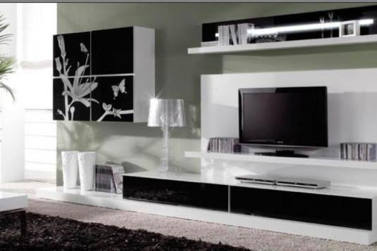 Blanco y Negro | Para el hogar | Pinterest | Negro, Blanco y Para el ...