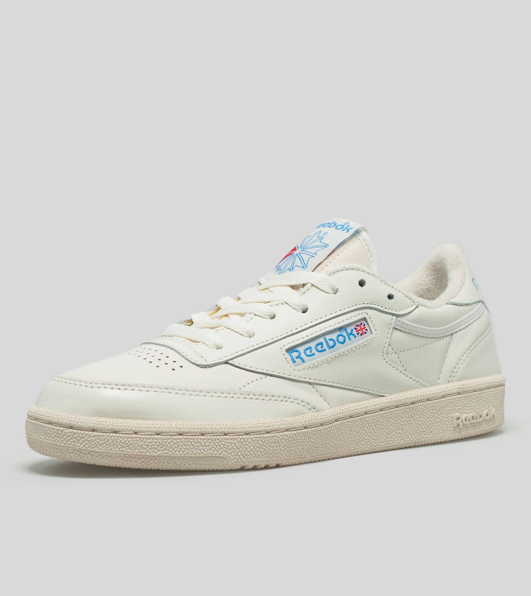Reebok Club C 85 Vintage Women's - find out more on our site. Find the
