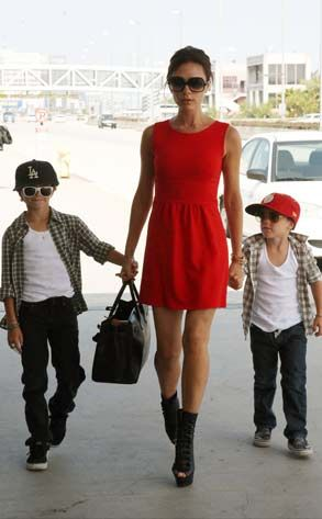 Entertainment News Celebrity News Celebrity Gossip E Online Celebrity Kids Fashion Victoria Fashion Victoria Beckham Style