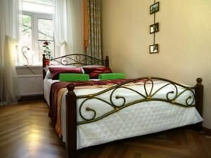 Piter-Atrium is located in Saint Petersburg. Free WiFi access is available. Each room here will provide you with a TV. Complete with a refri...