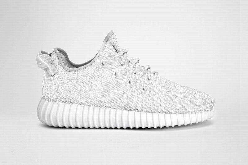 Adidas Yeezy 350 Women\u0027s Whiteout