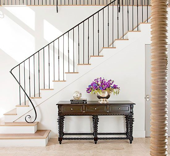 Inspirational Stairs Design: Staircase Pictures And Inspirational Ideas