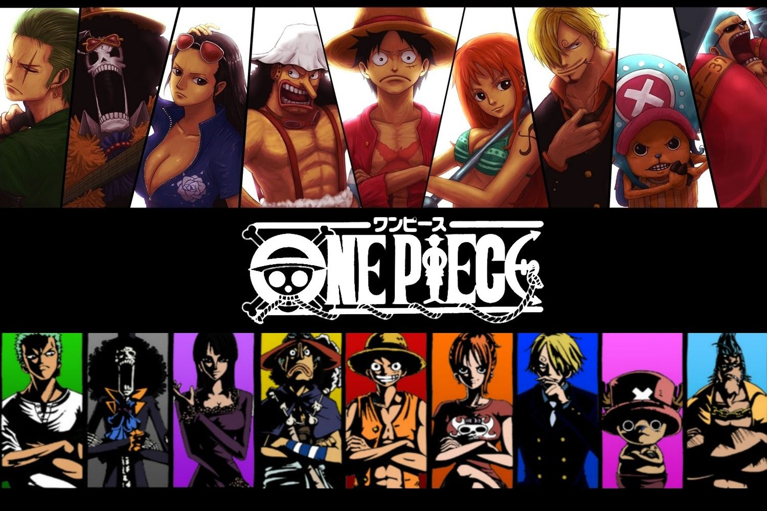 Top 10 Best One Piece New World Wallpapers Hd One Piece New World One Piece Crew One Piece All Characters