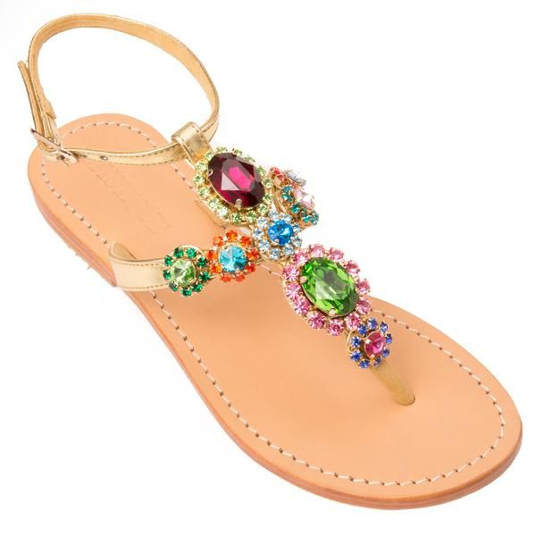 78f88e73860a Honolulu - Mystique Sandals