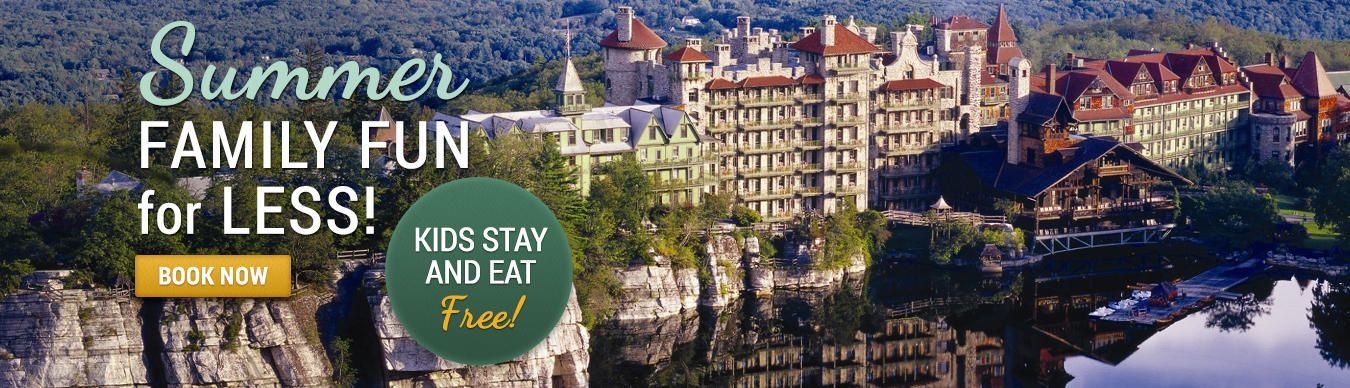 Mohonk Mountain House Hudson Valley Beautiful Trip If