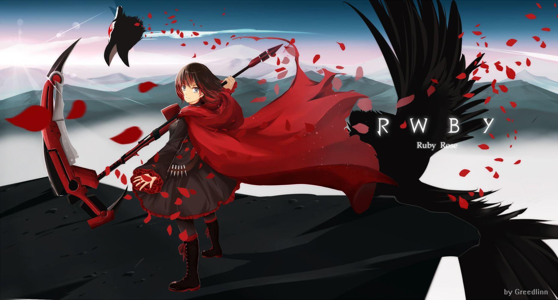 Pin By Summer On Rwby Rwby Rwby Anime Rwby Wallpaper