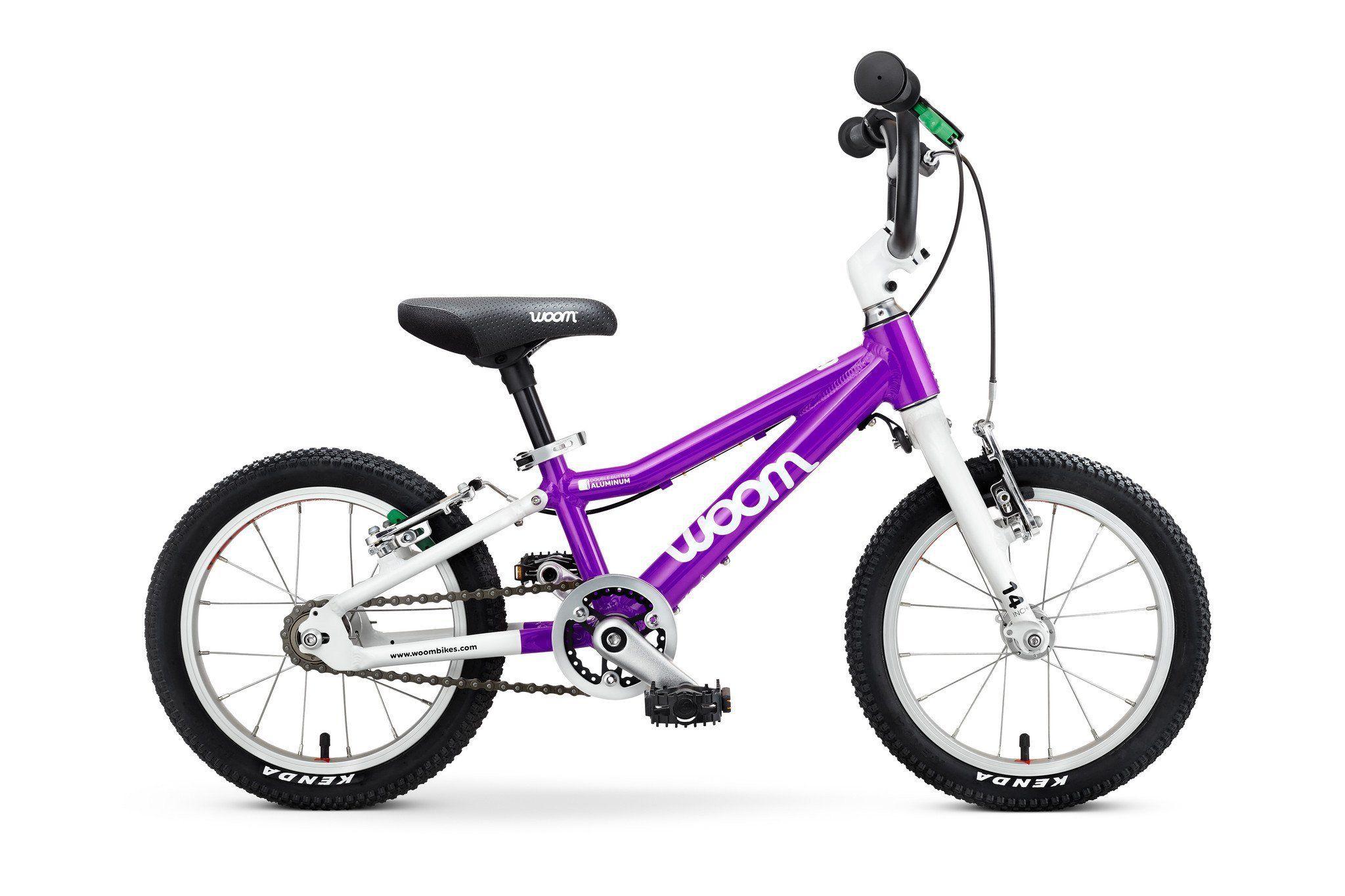 Woom 2 14 Woom Bike Kids Bike Bicycle