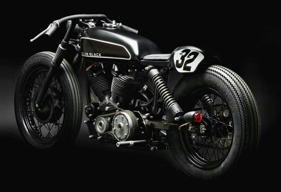 Talking Shop: Custom Motorcycle Builders