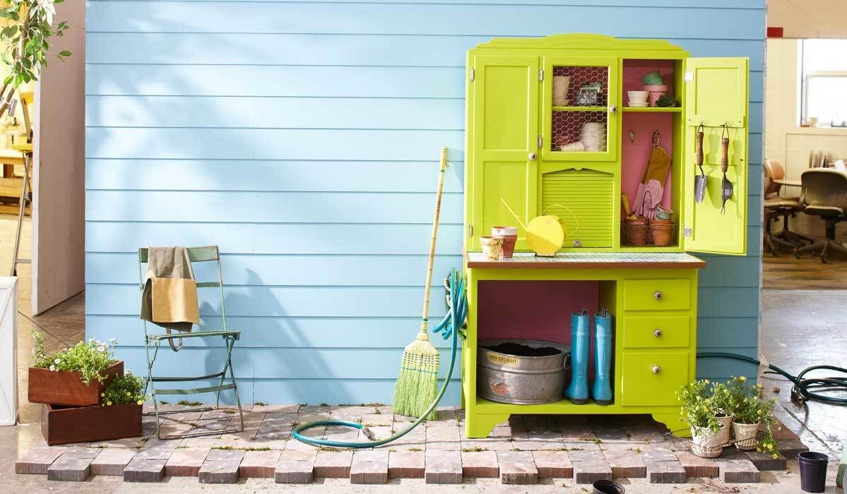 Organize in style with our top outdoor storage finds