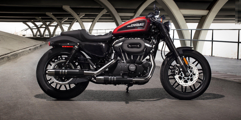 Harley Davidson Sportster 2019 Model From 2019 Roadster Motorcycle