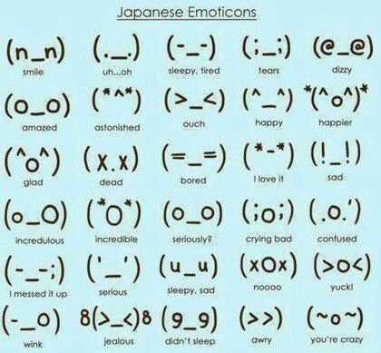 Japan Emoticons Funny Text Messages Funny Texts Emoticon