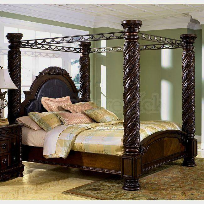 Ashley Furniture North Shore Bedroom Set