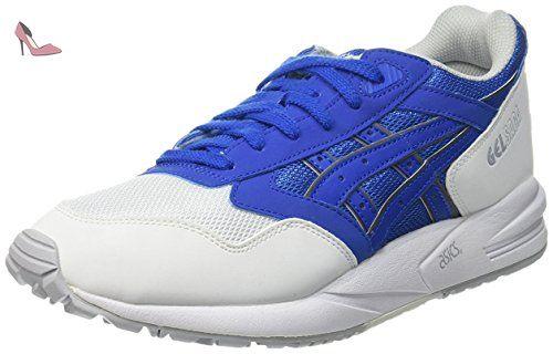 Gel-Cumulus 19, Chaussures de Running Femme, Bleu (Blue Purple/Black/Flash Coral), 38 EUAsics