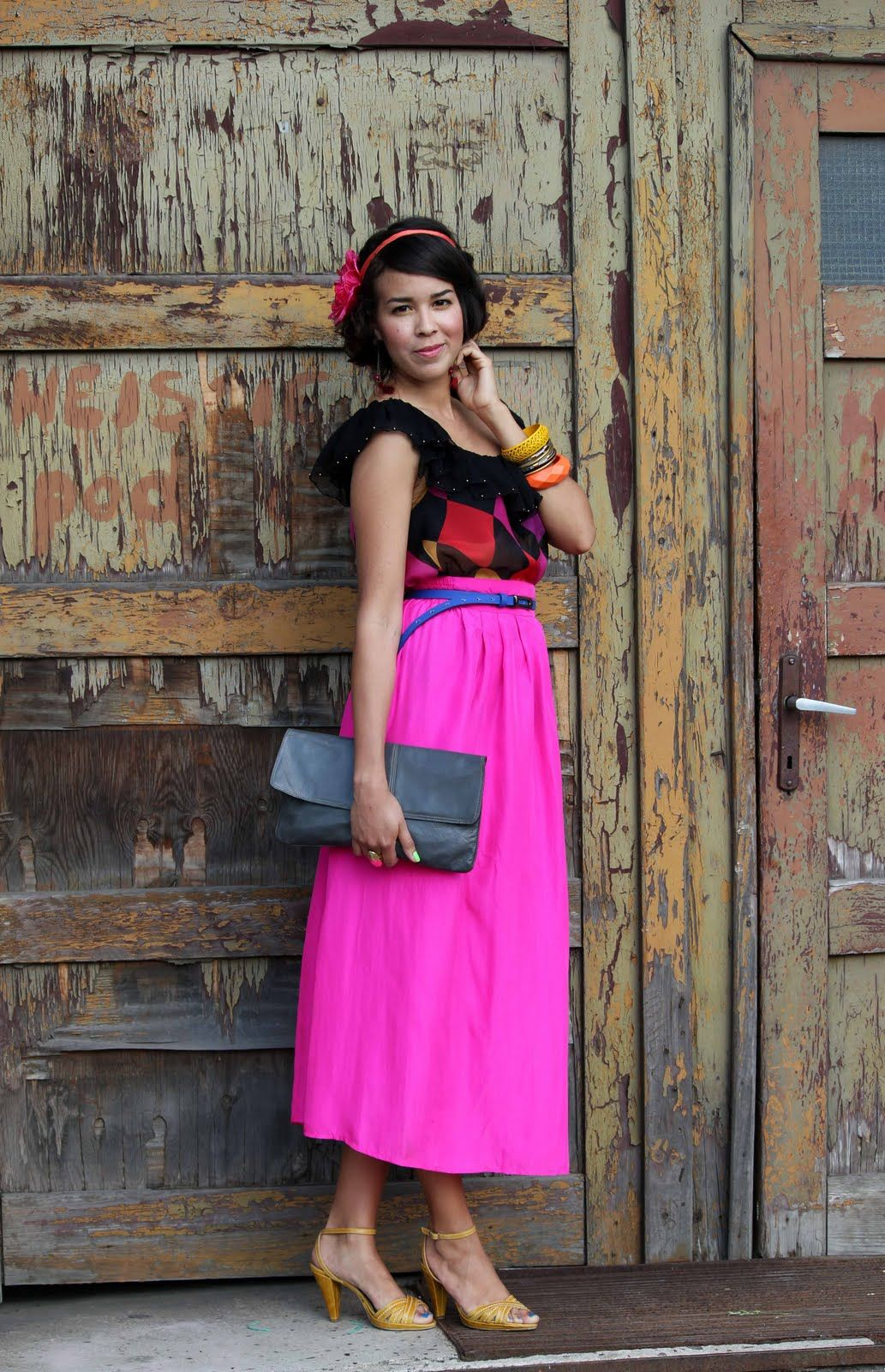 if pocahontas was from spain… | macademian girl | fashion